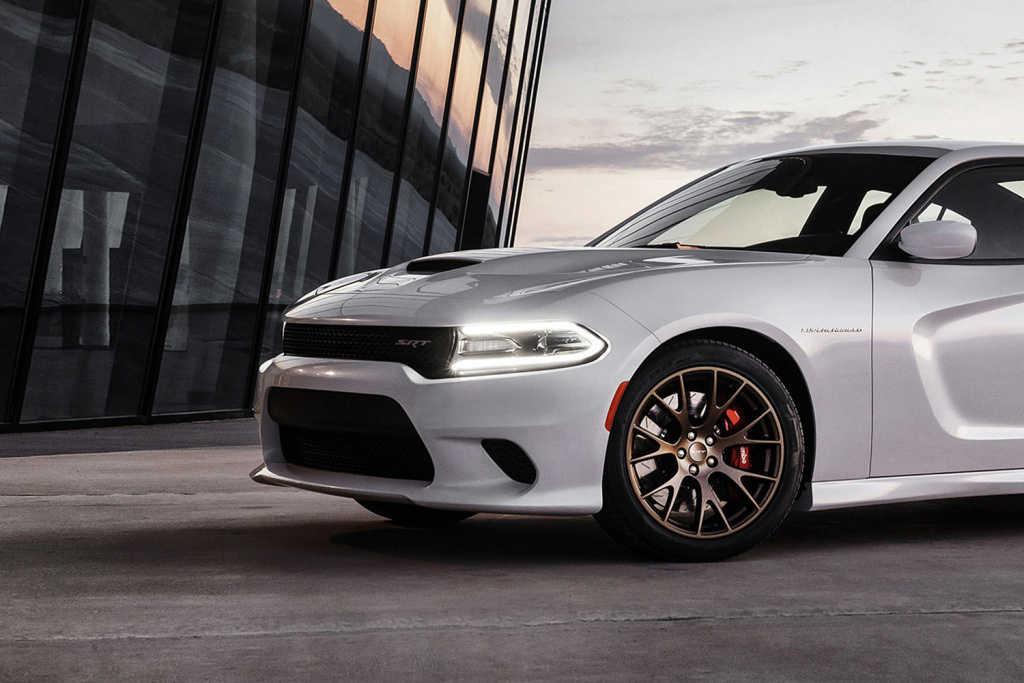 Dodge SRT picture